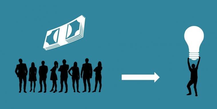 investor napad idea financovanie podnikanie plan pozicka