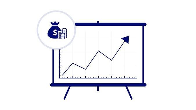 graf na tabuli peniaze vysledky report investovanie