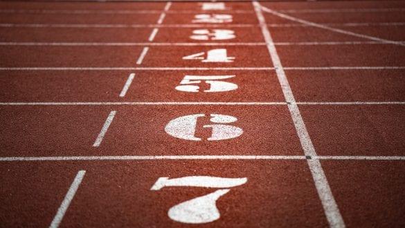 trat beh startovacia ciara antuka sprint
